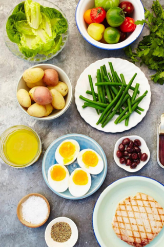 Học nấu ăn trong 15s