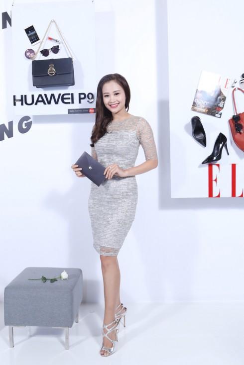 Ca sĩ Hà Thúy Anh