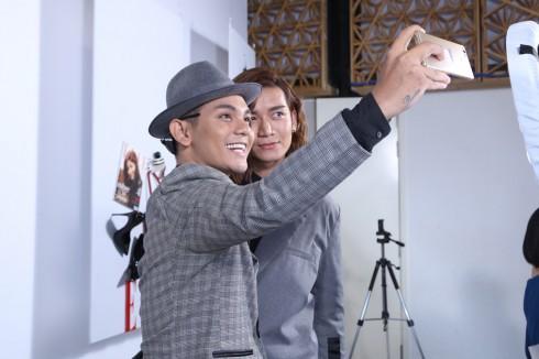 Sự kiện điện thoại thương hiệu Huawei P9