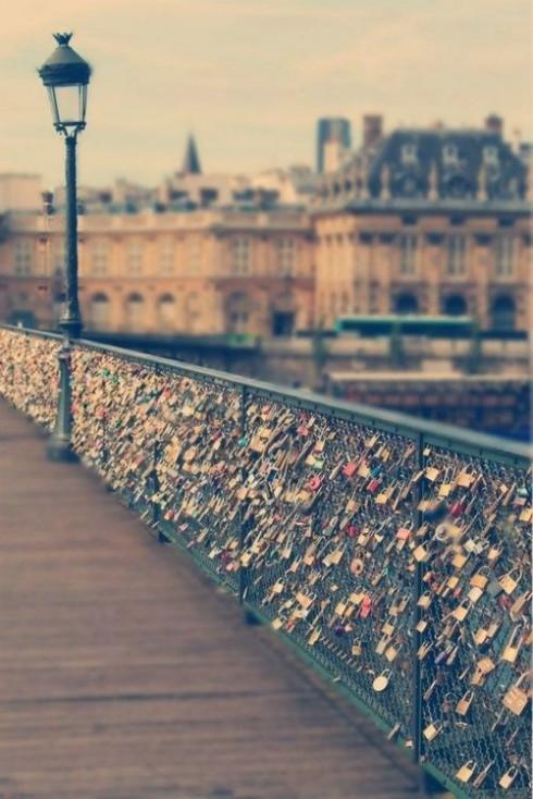 Danh ngôn tình yêu của Pháp luôn rất lãng mạn và say lòng người