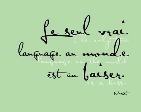 Danh ngôn tình yêu lãng mạn của Alfred de Musset