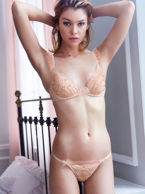Người mẫu Victoria's Secret Stella Maxwell