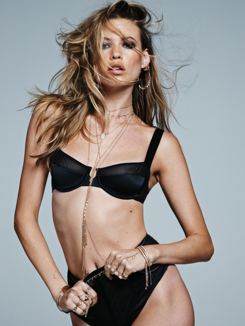Người mẫu Victoria's Secret Behati Prinsloo
