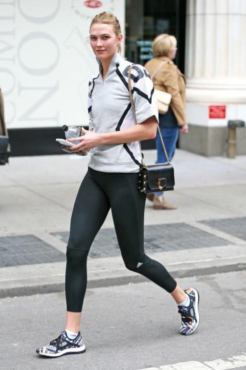 Chiếc túi yêu thích của siêu mẫu Karlie Kloss-2