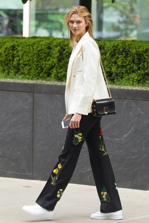 Chiếc túi yêu thích của siêu mẫu Karlie Kloss-3