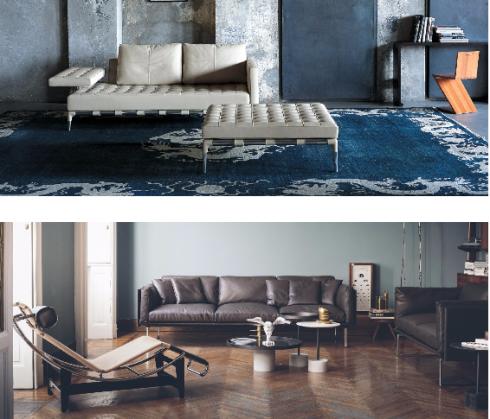 Cassina & Đêm hội tụ của những câu chuyện thiết kế đến từ nước Ý