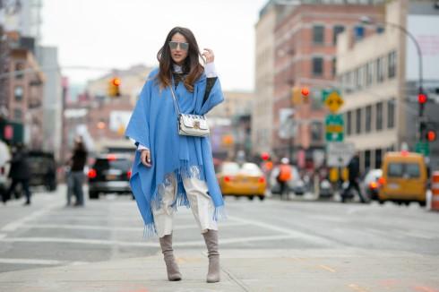 Chiếc túi yêu thích của Karlie Kloss - Fashionista Tamara Kalinic
