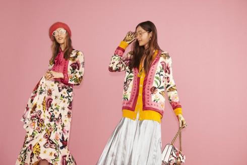 Gucci ra mắt bộ sưu tập thời trang Gucci Garden-3