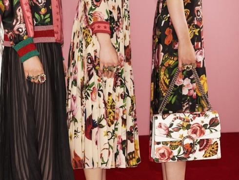 Gucci ra mắt bộ sưu tập thời trang Gucci Garden-5