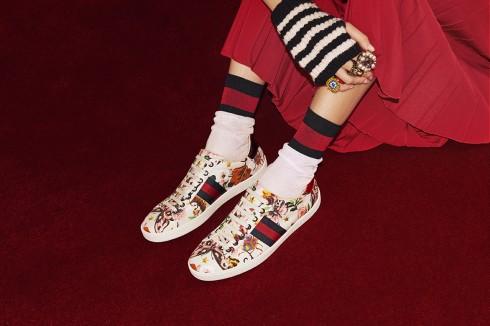 Gucci ra mắt bộ sưu tập thời trang Gucci Garden-7