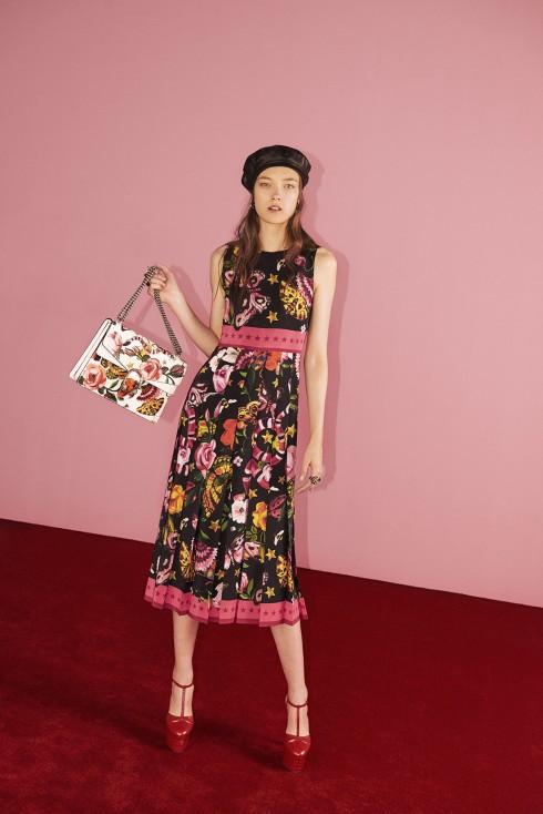 Gucci ra mắt bộ sưu tập thời trang Gucci Garden-8