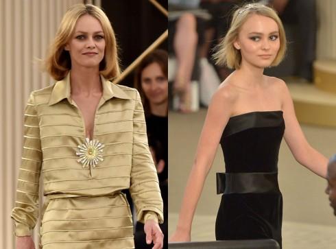 """Phong cách thời trang của 9 cặp mẹ con """"siêu sao"""" của Hollywood 6"""