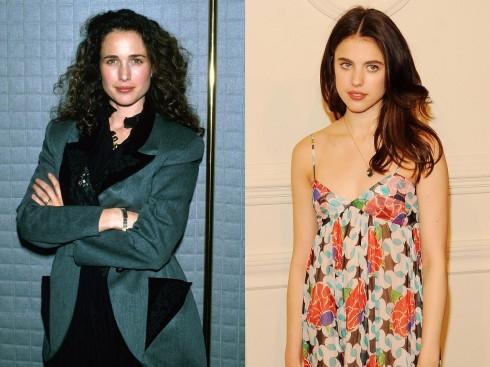 """Phong cách thời trang của 9 cặp mẹ con """"siêu sao"""" của Hollywood 8"""