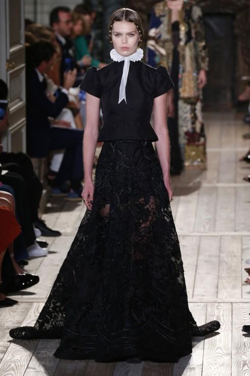 Tuần lễ thời trang Paris Haute Couture FW16 Valentino-6