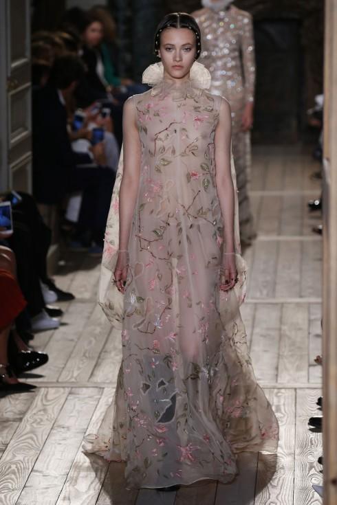 Tuần lễ thời trang Paris Haute Couture FW16 Valentino-10