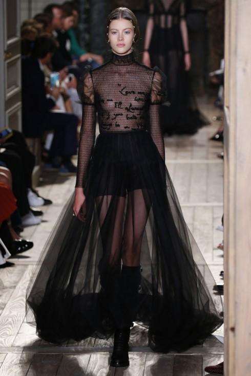 Tuần lễ thời trang Paris Haute Couture FW16 Valentino-11