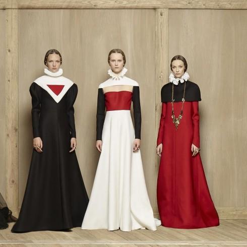 Tuần lễ thời trang Paris Haute Couture FW16 Valentino-13