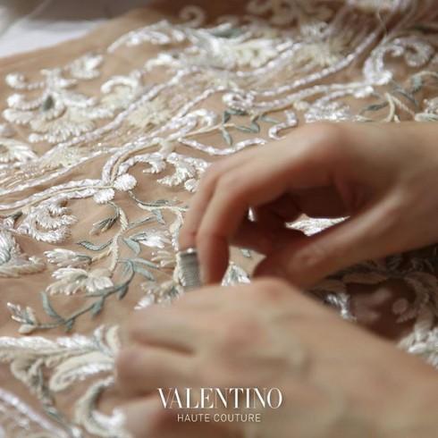 Tuần lễ thời trang Paris Haute Couture FW16 Valentino-16