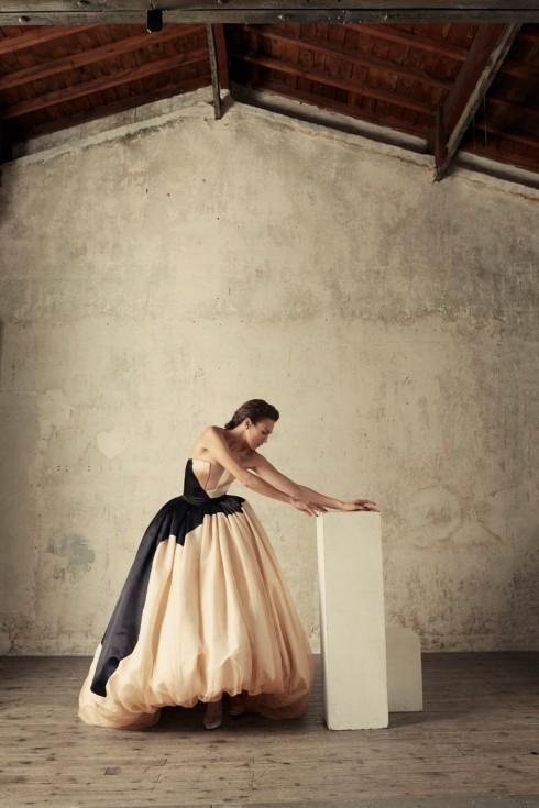 Tuần lễ thời trang Paris Haute Couture FW16 Stephane Rolland-3