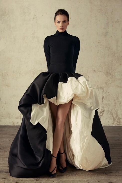 Tuần lễ thời trang Paris Haute Couture FW16 Stephane Rolland-4