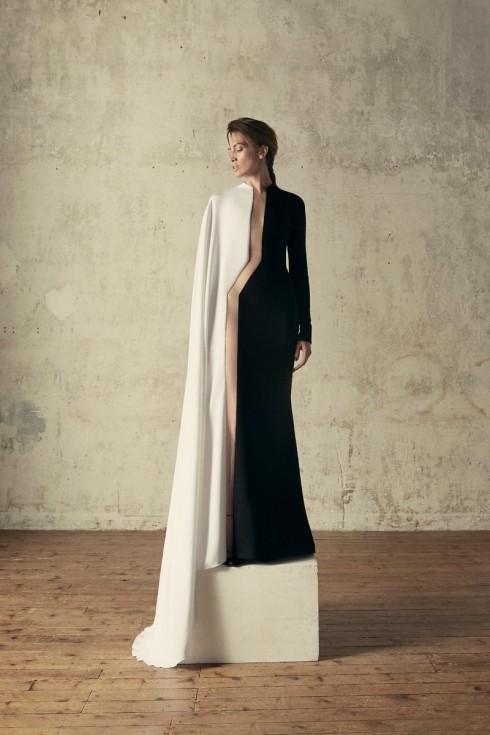 Tuần lễ thời trang Paris Haute Couture FW16 Stephane Rolland-7