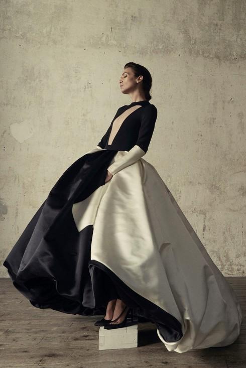 Tuần lễ thời trang Paris Haute Couture FW16 Stephane Rolland-8