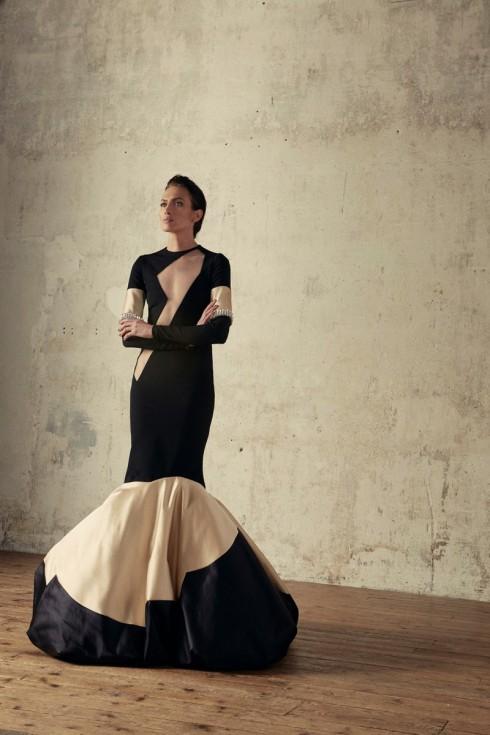 Tuần lễ thời trang Paris Haute Couture FW16 Stephane Rolland-9