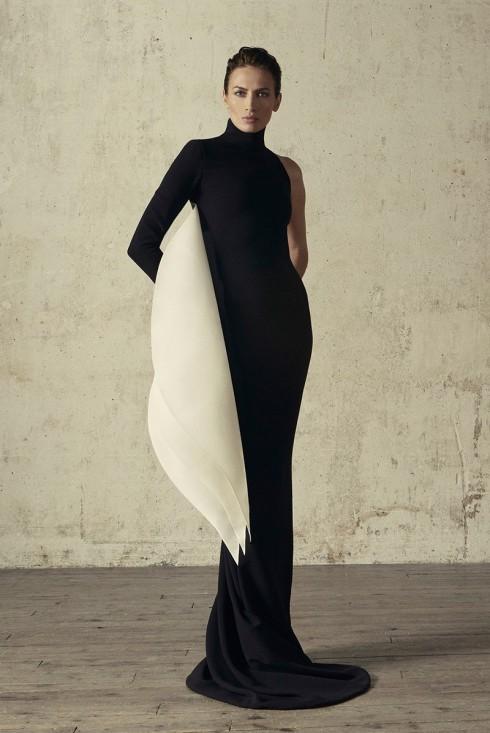 Tuần lễ thời trang Paris Haute Couture FW16 Stephane Rolland-10