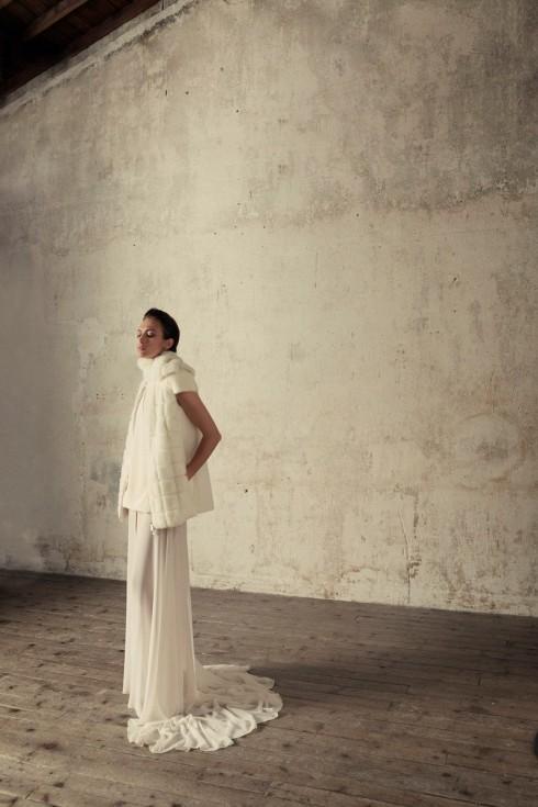 Tuần lễ thời trang Paris Haute Couture FW16 Stephane Rolland-11