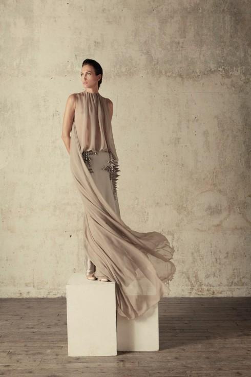 Tuần lễ thời trang Paris Haute Couture FW16 Stephane Rolland-12