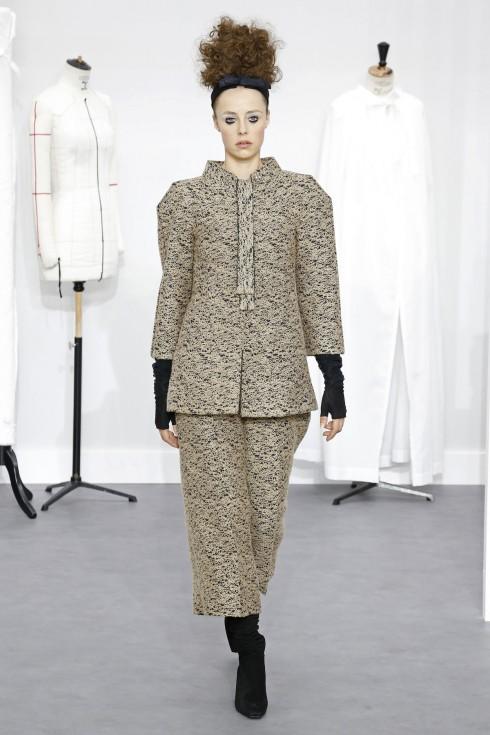Tuần lễ thời trang Paris Haute Couture FW16 Chanel-1