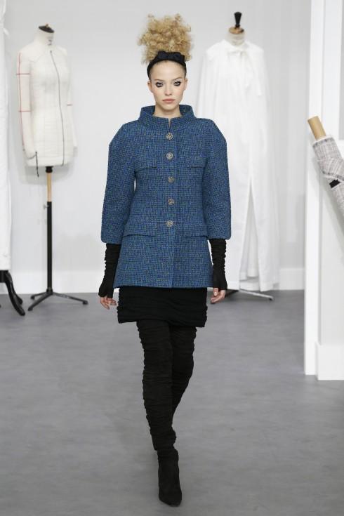 Tuần lễ thời trang Paris Haute Couture FW16 Chanel-2