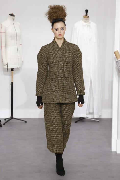 Tuần lễ thời trang Paris Haute Couture FW16 Chanel-3