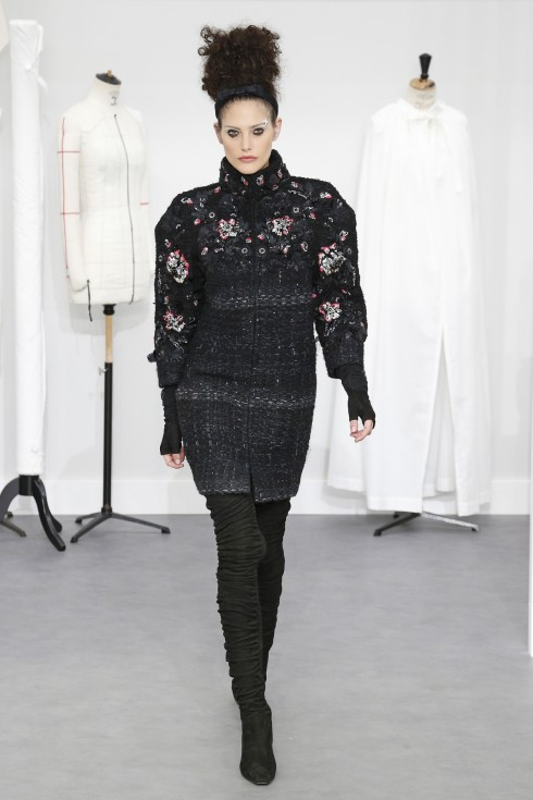 Tuần lễ thời trang Paris Haute Couture FW16 Chanel-5