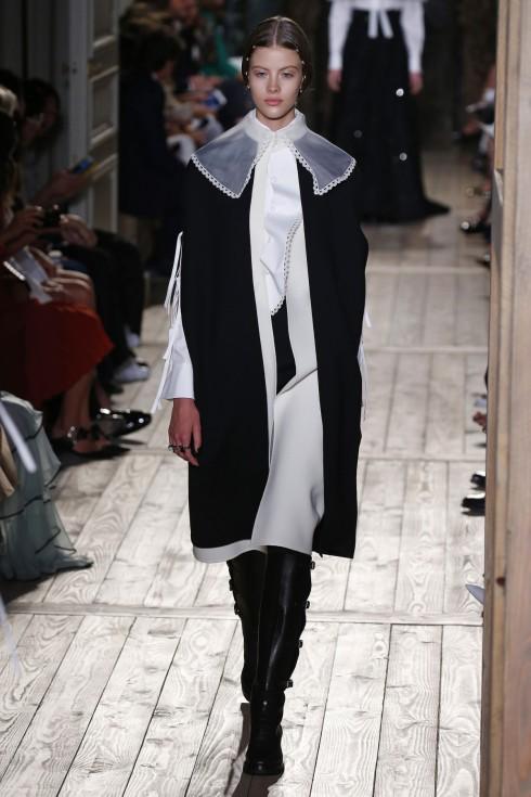 Tuần lễ thời trang Paris Haute Couture FW16 Valentino-4