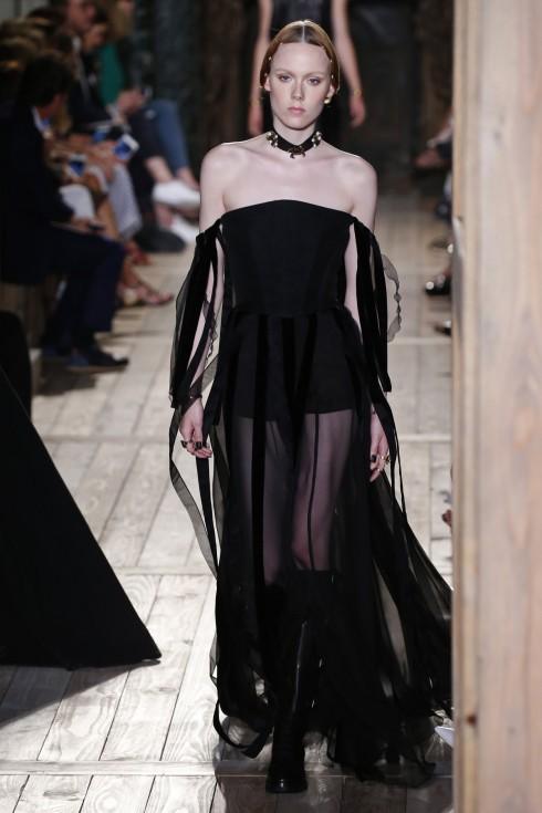 Tuần lễ thời trang Paris Haute Couture FW16 Valentino-5