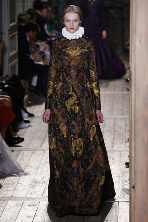 Tuần lễ thời trang Paris Haute Couture FW16 Valentino-7
