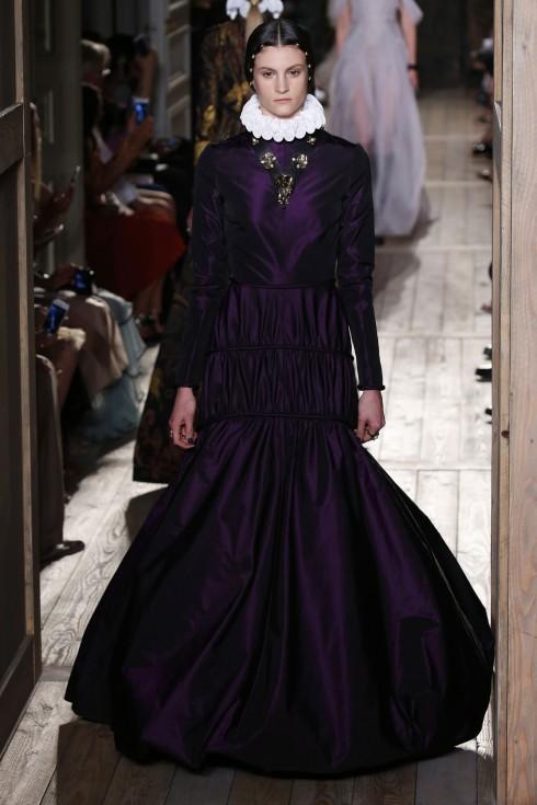 Tuần lễ thời trang Paris Haute Couture FW16 Valentino-8