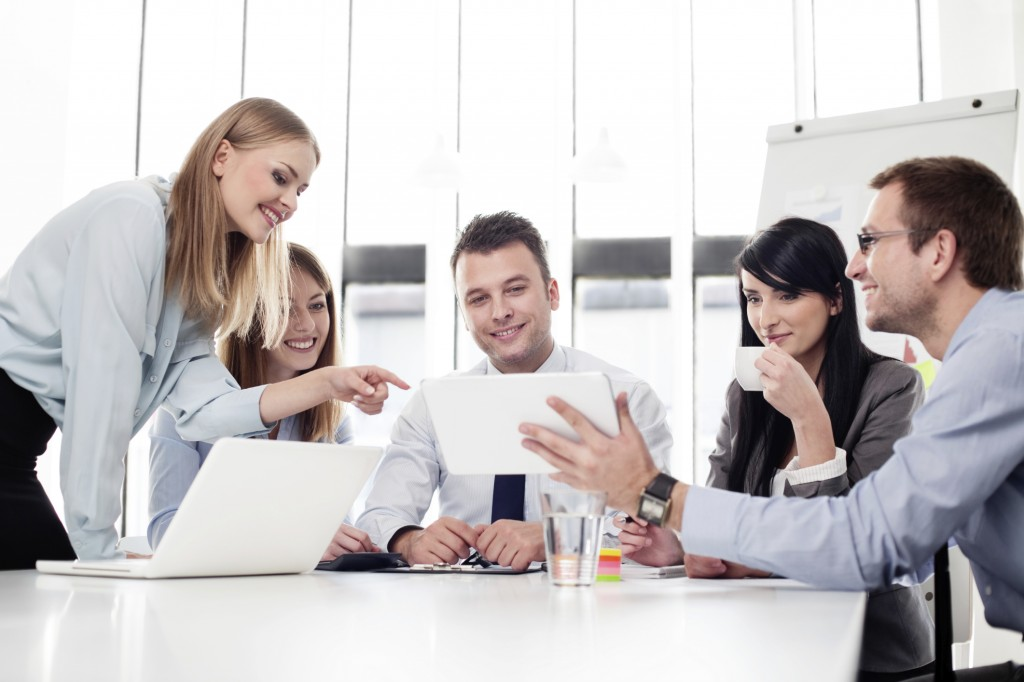 Bí quyết thành công : có trách nhiệm trong công việc