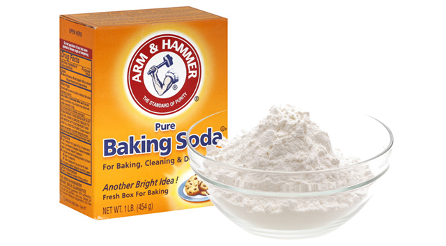Kết quả hình ảnh cho Mặt nạ trắng da từ bột Baking soda