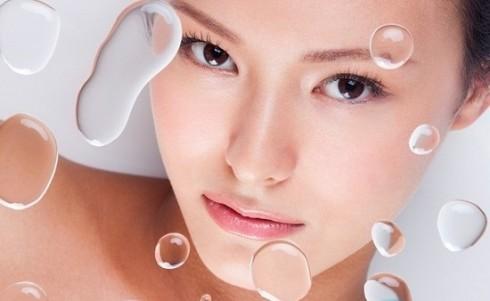 Chăm sóc da mặt với các bước cơ bản