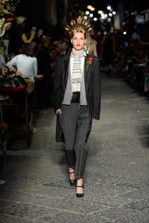Dolce & Gabbana Haute Couture FW16
