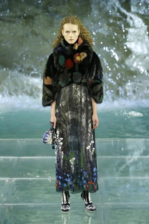 BST Fendi Haute Couture FW2016