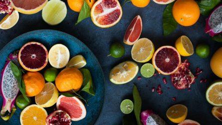 4 loại trái cây giúp tăng sức đề kháng
