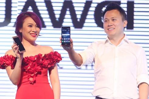 Huawei My Tam - Nhung khoang khac dang nho 3