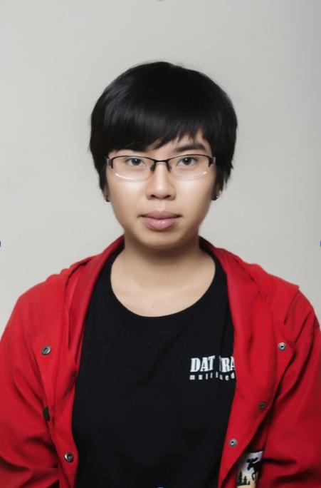 Chân dung tác giả Ngô Kim Thảo