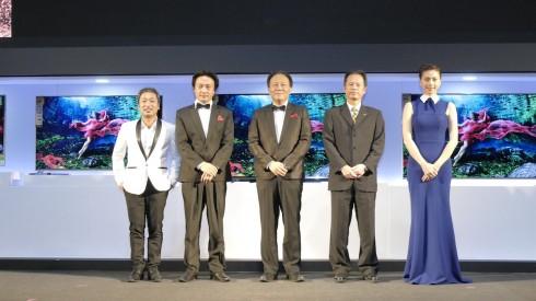 Panasonic Việt Nam giới thiệu TV 4K Pro với chất lượng hình ảnh đỉnh cao-2