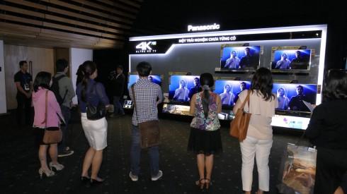 Panasonic Việt Nam giới thiệu TV 4K Pro với chất lượng hình ảnh đỉnh cao-3