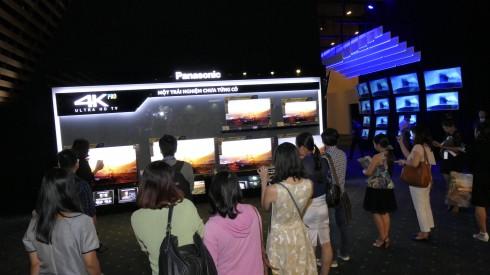 Panasonic Việt Nam giới thiệu TV 4K Pro với chất lượng hình ảnh đỉnh cao-4
