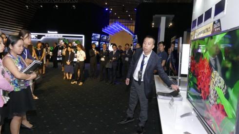 Panasonic Việt Nam giới thiệu TV 4K Pro với chất lượng hình ảnh đỉnh cao-5